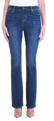 Liverpool Lucy Stretch Bootcut Jeans