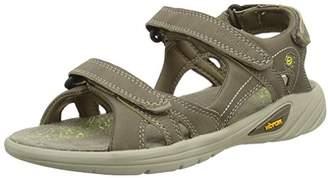 Hi-Tec Vl Walk-lite Manhatten, Women's Open Toe Sandals,(40 EU)