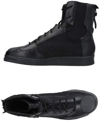 Yohji Yamamoto ADIDAS by Sneakers