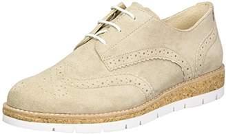 Gabor Shoes Women's Comfort Low-Top Sneakers, (Silk Kork), (41 EU)