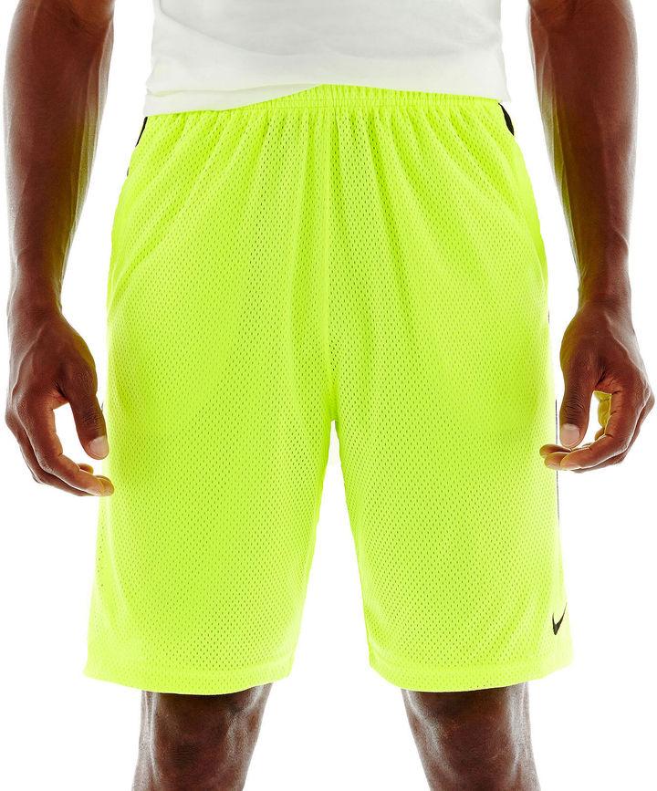 Nike Monster Mesh Dri-FIT Shorts