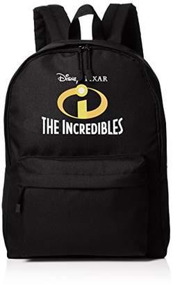 Disney (ディズニー) - [ディズニー]リュック シンプル A4 クロシロ 4311-4600