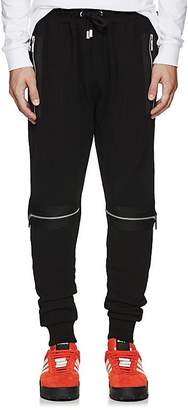 "Blood Brother MEN'S ""VISION"" WAFFLE-KNIT JOGGER PANTS"