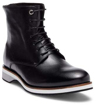 Bacco Bucci Modrik Lace-Up Leather Boot
