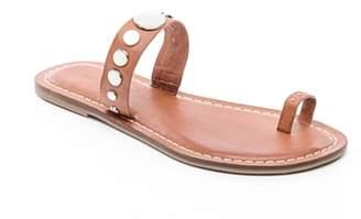 Bernardo FOOTWEAR Mattie Toe Ring Sandal