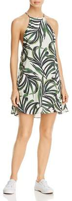 Show Me Your Mumu Byron Printed Swing Dress