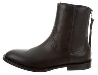 Amiri Shane Leather Boots w/ Tags