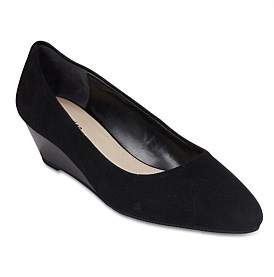 Sandler Point Toe Wedge Pump