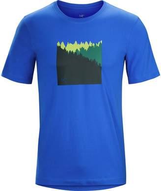 Arc'teryx Subalpine T-Shirt - Men's