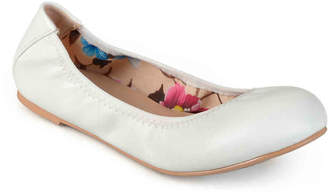 Journee Collection Lindy Ballet Flat - Women's