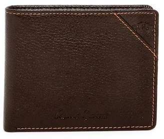 Robert Graham Willow Leather Bifold Wallet