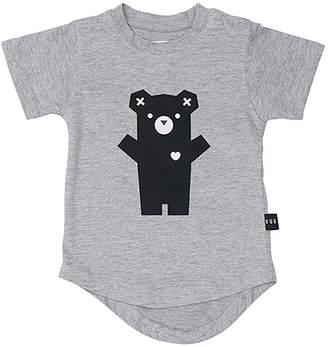 HUXBABY - Infant Found Bear T-Shirt