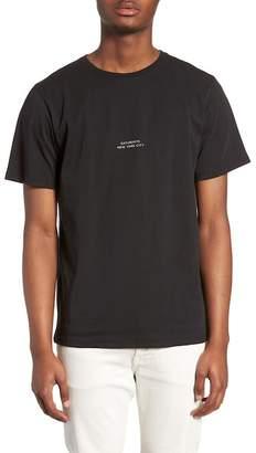 Saturdays NYC Gotham T-Shirt