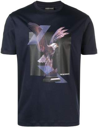 Emporio Armani Eagles T-shirt