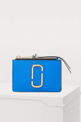 Marc Jacobs Zipped wallet