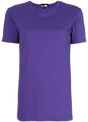 Versus logo-appliquéd T-shirt