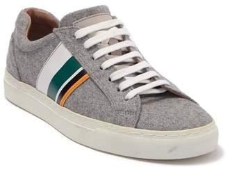 HUGO Low Cut LB Wool Sneaker