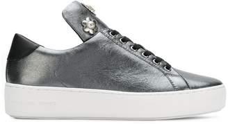 MICHAEL Michael Kors embellished sneakers