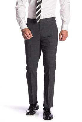 "Ben Sherman Plaid Suit Separates Pants - 30-34\"" Inseam"