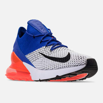 Nike Men's 270 Flyknit Casual Shoes