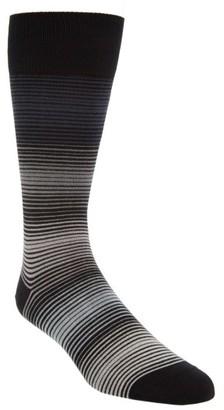 Men's Paul Smith Fine Grade Socks $30 thestylecure.com