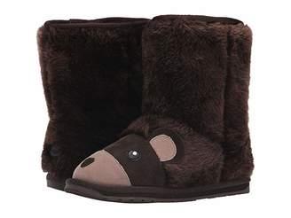 Emu Brown Bear (Toddler/Little Kid/Big Kid)