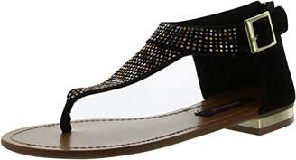 Dollhouse Women's Delight Thong Sandal