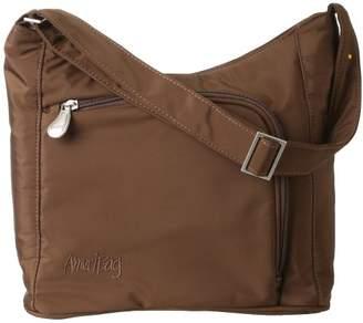 AmeriBag Catskill Willow Shoulder Bag