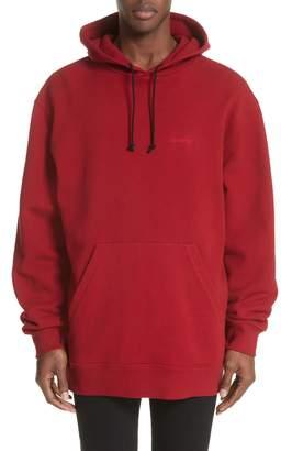 Calvin Klein Oversize Hoodie
