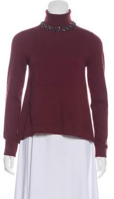 Brunello Cucinelli Cashmere Lightweight Sweater