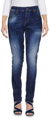 Boom Bap BOOMBAP Denim trousers
