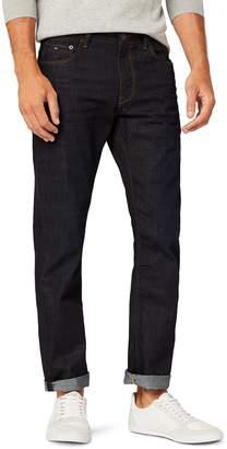 Tommy Hilfiger Men's Mercer B Straight Jeans
