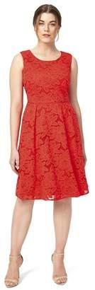 Studio 8 Chilli Tulip Dress