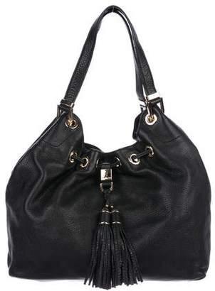 MICHAEL Michael Kors Leather Shoulder Bag w/ Tags