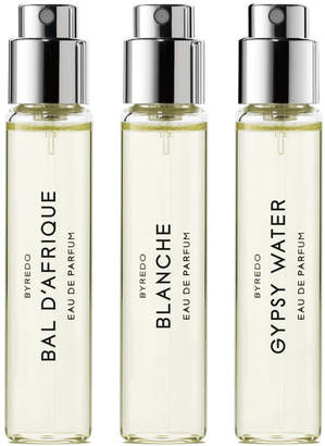 Byredo La Sélection Nomade Fragrance Discovery Set