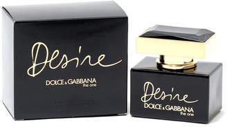 Dolce & Gabbana The One Desire Eau de Parfum Spray, 1 oz.