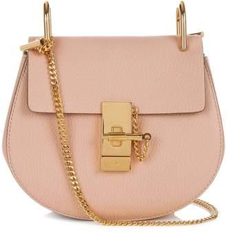 Chloé Drew mini leather cross body bag