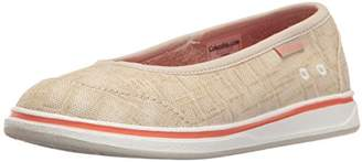 Columbia Unisex-Kids Youth Kylie Ballet Flat