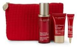 Clarins Super Restorative Age-Defying Trio