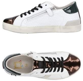 D.a.t.e. Kids Low-tops & sneakers