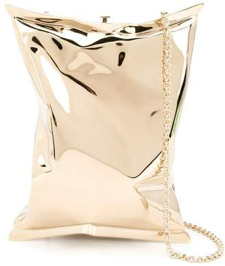 Anya Hindmarch 'Crisp Packet' clutch
