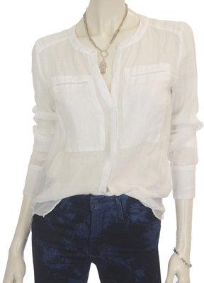 A.L.C. Alana Shirt