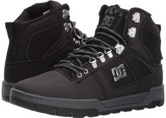 DC Spartan High WR Boot Men's Boots