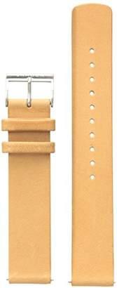 Skagen Men's SKB6069 Analog Display Analog Quartz Beige Watch