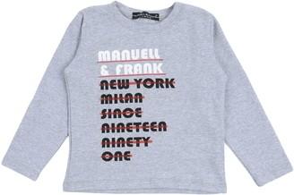 Manuell & Frank T-shirts - Item 12035339