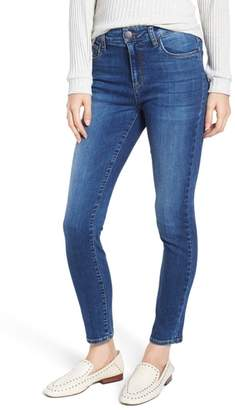 STS Blue Emma High Waist Ankle Skinny Jeans