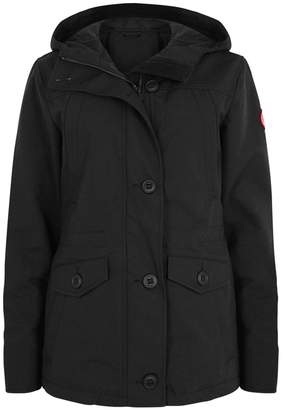 Canada Goose Reid Hooded Shell Jacket