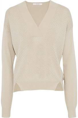 Dagmar House Of Open-Knit Sweater