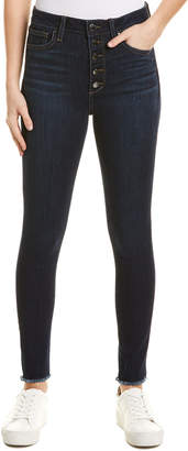 Joe's Jeans Iris High-Rise Skinny Leg