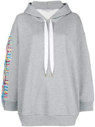 Stella McCartney All Is Love hoodie